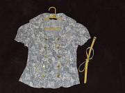 Блуза С Ремешком из г. Кропивницкий