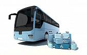 Автобус Крым - Луганск - Алчевск - Стаханов