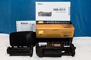 Батарейный блок Nikon MB-D11 оригинал Николаев