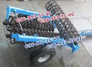 ККШ-6 каток кільчасто-шпоровий (сталеві робочі органи d-520мм,) Кропивницкий