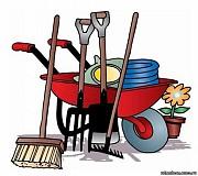 Уборка территории ,вывоз мусора,демонтаж ,разнорабочие покос травы Одесса