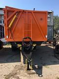 Прицеп тракторный Нтс-12 из г. Орехов