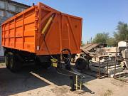 Прицеп тракторный Нтс-12 доставка из г.Орехов