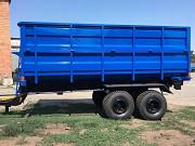 Тракторный прицеп 2птс-16 (причіп тракторний 2птс-9) доставка из г.Орехов