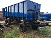 Тракторный прицеп 3птс-20 (причіп 3птс-12) из г. Орехов