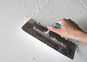 Шпаклевка стен в новостройке