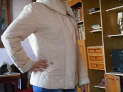 Курточка на синтепоне р-р 44-46 из г. Ромны
