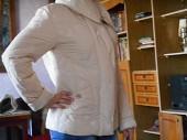 Курточка на синтепоне р-р 44-46