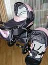коляска детская трансформер ТАКО