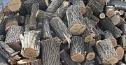 Реалізуємо дрова твердих порід (Дуб, Граб, Ясен) колоті, рубані Луцьк Луцк