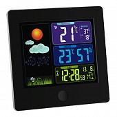 Метеостанция цифровая для дома, электронная погодная станция купить Ки