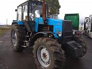 Продам трактор Мтз-1221 из г. Днепр