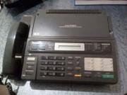 "телефон-факс ""Panasonic"" KX-F 130 Луцк"
