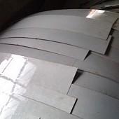 Трансформаторное железо