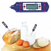 Термометр-гвоздь, цифровой для продуктов, жидкостей, сыпучих в-в Запорожье