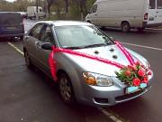 Авто на свадьбу, Прокат и аренда Kia Cerato Мариуполь