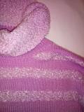Теплый уютный свитер из г. Кропивницкий