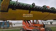 Жатка John Deere 930 Flex - 9,1 м Киев