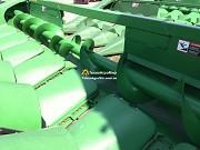 Жатка кукурузная John Deere 608C - 2011 г. Киев