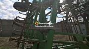 Культиватор John Deere 2200 - 13.7 м Киев