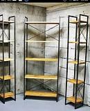 Изготовление и продажа стеллажей,этажерок в Запорожье. Запорожье