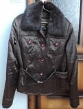 Куртка новая Италия из г. Кропивницкий