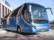 Автобус Луганск - Полтава - Киев - Полтава - Луганск Луганск