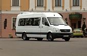Автобусы Луганск - Северодонецк, Старобельск, Беловодск, Лисичанск.