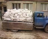 Замовити вивіз будівельного сміття недорого Луцьк ціна