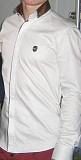 Стильная нарядная рубашка р.s Кропивницкий