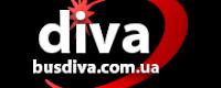 АВТОБУСЫ и ЛИМУЗИНЫ — Diva