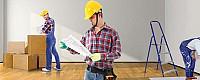 BUDCOMP Предлагает комплексный ремонт квартир, дом